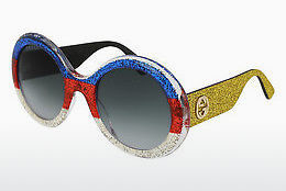 Ophthalmic Glasses Gucci GG0101S 006 - Multi-coloured