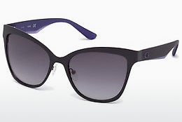 Ophthalmic Glasses Guess GU7465 82B - Purple