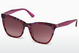 Ophthalmic Glasses Guess GU7520 83Z - Purple