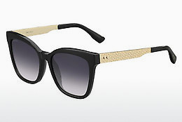 Ophthalmic Glasses Jimmy Choo JUNIA/S QFE/9C - Black, Gold