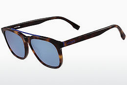 Ophthalmic Glasses Lacoste L822S 214 - Havanna