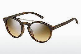 Ophthalmic Glasses Marc Jacobs MARC 107/S N9P/GG - Brown, Havanna