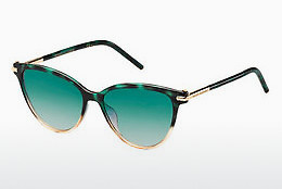 Ophthalmic Glasses Marc Jacobs MARC 47/S TOZ/08 - Green, Havanna