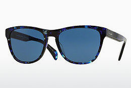 Zonnebril Paul Smith HOBAN (PM8254SU 153580) - Blauw, Bruin, Havanna