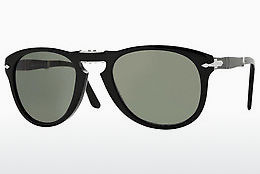 Ophthalmic Glasses Persol FOLDING (PO0714 95/31) - Black
