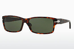 Ophthalmic Glasses Persol PO2803S 24/31 - Brown, Havanna