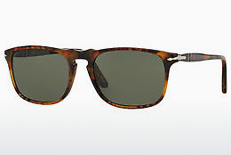 Ophthalmic Glasses Persol PO3059S 108/58 - Brown, Havanna
