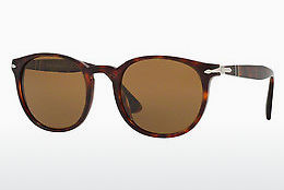 Ophthalmic Glasses Persol PO3157S 24/57 - Brown, Havanna