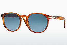 Ophthalmic Glasses Persol PO3157S 96/Q8 - Brown, Havanna