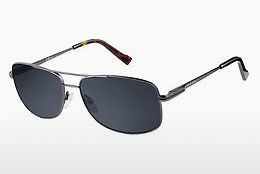 Ophthalmic Glasses Pierre Cardin P.C. 6839/S R80/IR - Silver