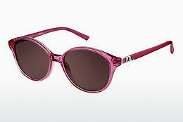 Ophthalmic Glasses Pierre Cardin P.C. 8443/S NXI/L3 - Pink