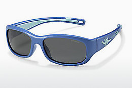 Ophthalmic Glasses Polaroid Kids P0403 290/Y2 - Blue