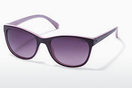 Ophthalmic Glasses Polaroid P8339 C6T/JR - Purple