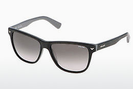 Ophthalmic Glasses Police MASTER 3 (S1953 0NKE) - Grey