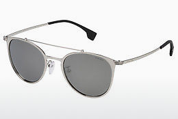 Ophthalmic Glasses Police SPL156V 579X - Silver