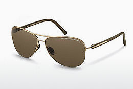Ophthalmic Glasses Porsche Design P8569 B - Brown