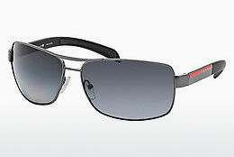 Ophthalmic Glasses Prada Sport PS 54IS 7CQ5W1 - Grey