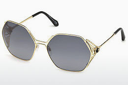 Ophthalmic Glasses Roberto Cavalli RC1056 32B - Gold