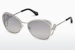 Ophthalmic Glasses Roberto Cavalli RC1062 16C - Silver, Shiny, Grey