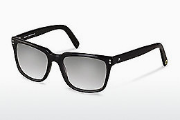 Ophthalmic Glasses Rocco by Rodenstock RR308 A - Black