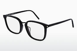 Ophthalmic Glasses Saint Laurent SL 131/F COMBI 004 - Black