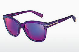 Ophthalmic Glasses TRUSSARDI TR12881 PU - Purple