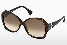 Ophthalmic Glasses Tod's TO0172 52F - Brown, Havanna