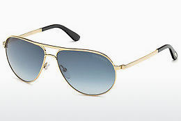 Ophthalmic Glasses Tom Ford Marko (FT0144 28W) - Gold