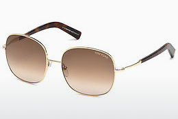 Ophthalmic Glasses Tom Ford Georgina (FT0499 28F) - Gold