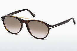 Ophthalmic Glasses Tom Ford Cameron (FT0556 52G) - Brown, Dark, Havana