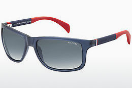 Ophthalmic Glasses Tommy Hilfiger TH 1257/S 4NK/JJ - Blue