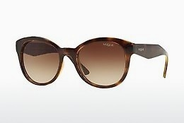 Ophthalmic Glasses Vogue VO2992S W65613 - Brown, Havanna