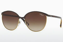 Ophthalmic Glasses Vogue VO4010S 997/13 - Brown, Gold