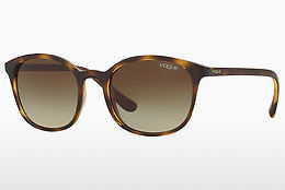Ophthalmic Glasses Vogue VO5051S W65613 - Brown, Havanna