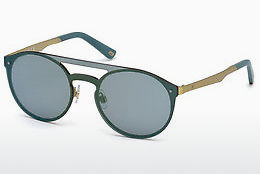 Ophthalmic Glasses Web Eyewear WE0182 29X - Gold