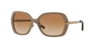 Burberry BE4153Q 345113 BROWN GRADIENTBEIGE