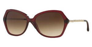 Burberry BE4193 301413 BROWN GRADIENTBORDEAUX