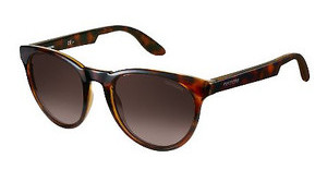 Carrera CARRERA 5033/S DWJ/S1 BROWN SFHAVANA (BROWN SF)