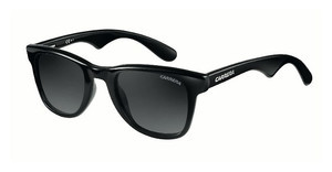 Carrera CARRERA 6000 D28/WJ GREY SF PZSHN BLACK (GREY SF PZ)