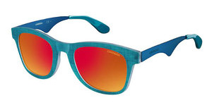 Carrera CARRERA 6000/TX FTY/ZP ML.ORANGETEAL BLUE (ML.ORANGE)