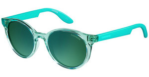 Carrera CARRERINO 14 KRD/Z9 GREEN MULTILAYEAQUA MARN (GREEN MULTILAYE)
