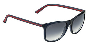 Gucci GG 1055/S 0VR/89 RAUCH-SP.BLUE RED (RAUCH-SP.)