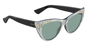 Gucci GG 3806/S U47/5L GREY GREENMOP BLACK