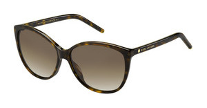 Marc Jacobs MARC 69/S 086/LA BROWN SF PZDKHAVANA