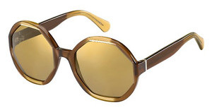 Marc Jacobs MJ 584/S AO2/VP GOLD SPBRW HONEY