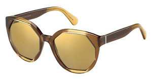 Marc Jacobs MJ 585/S AO2/VP GOLD SPBRW HONEY (GOLD SP)
