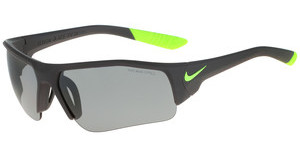 Nike SKYLON ACE XV JR EV0900 003 MATTE DARK GREY/CYBER WITH GREY W/SILVER FLASH LENS