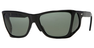Persol PO0009 95/31 CRYSTAL GREENBLACK