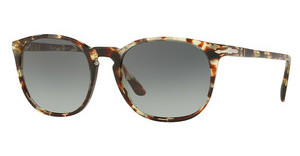 Persol PO3007S 105771 GRADIENT GREYHAVANA GREY BROWN