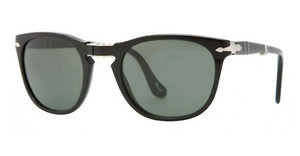Persol PO3028S 95/31 crystal greenblack